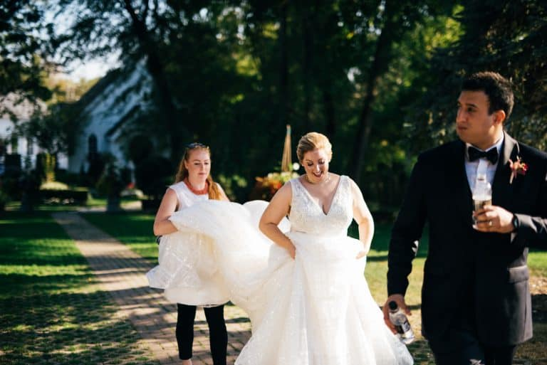 Difference Between A Wedding Planner And A Wedding Coordinator