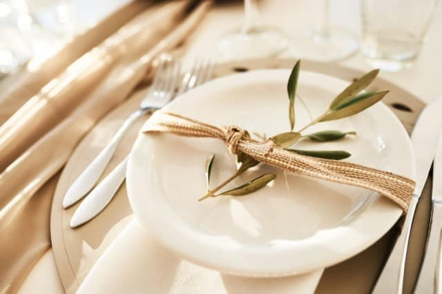 what to include a wedding program