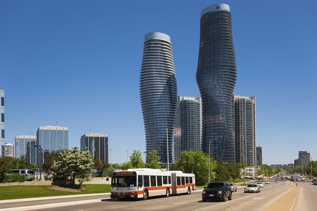 Best Places To Visit In Mississauga Ontario