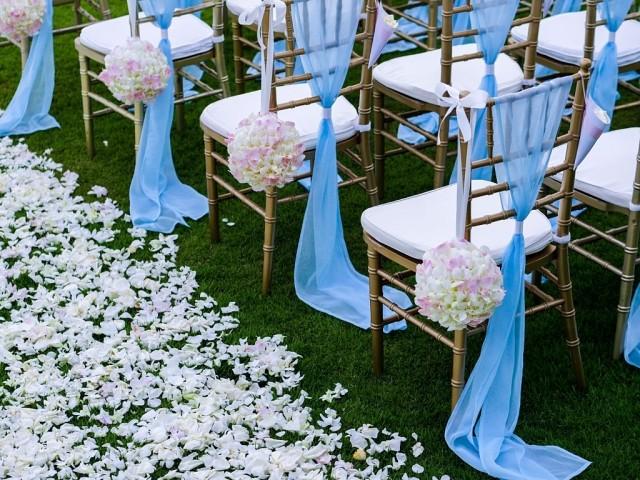 Wedding Service Outline