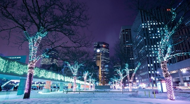 places to visit in toronto in winter