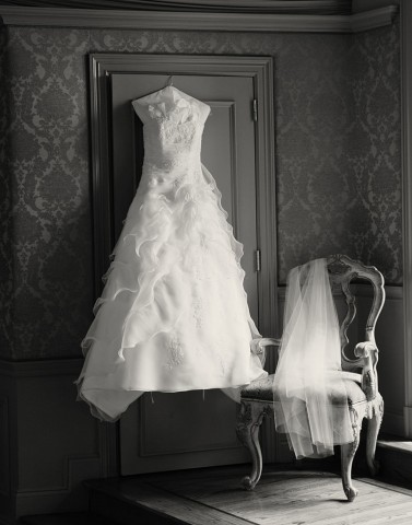 What To Do With Old Wedding Dresses