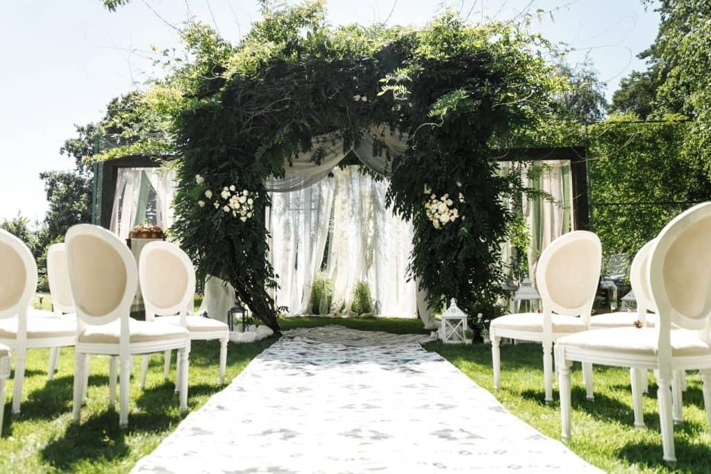 an image of micro wedding planning checklist