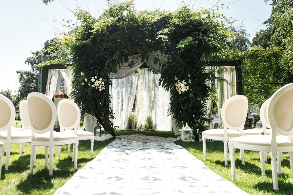 All In One Wedding Packages in Toronto, Ontario - Designed Dream