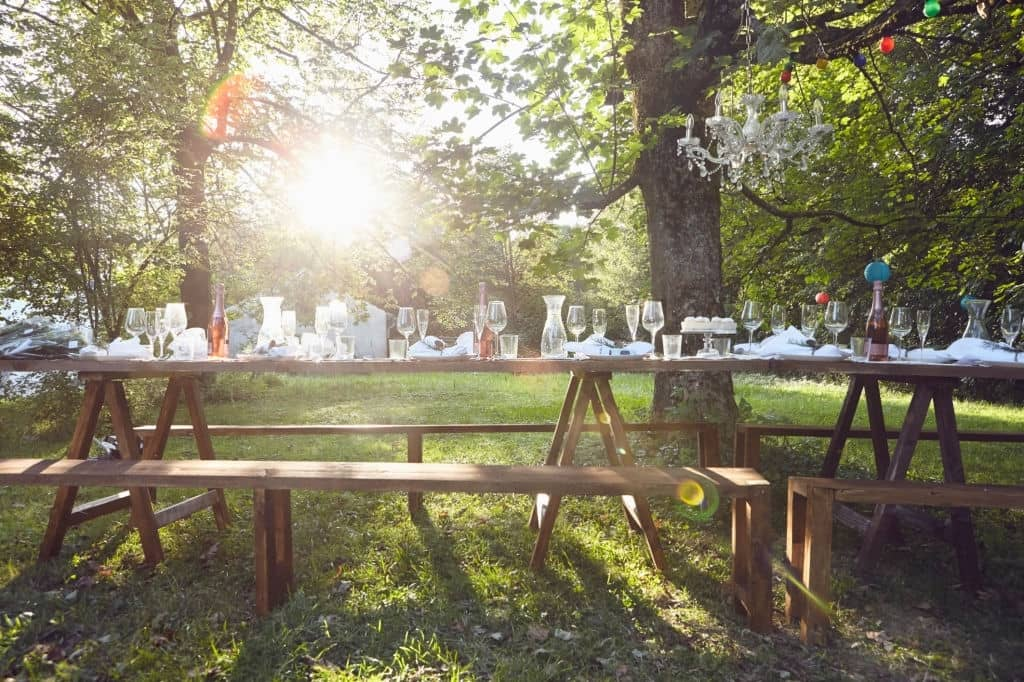 How Do I Have An Intimate Wedding - Unusual, Fun, Non traditional Ideas (2)