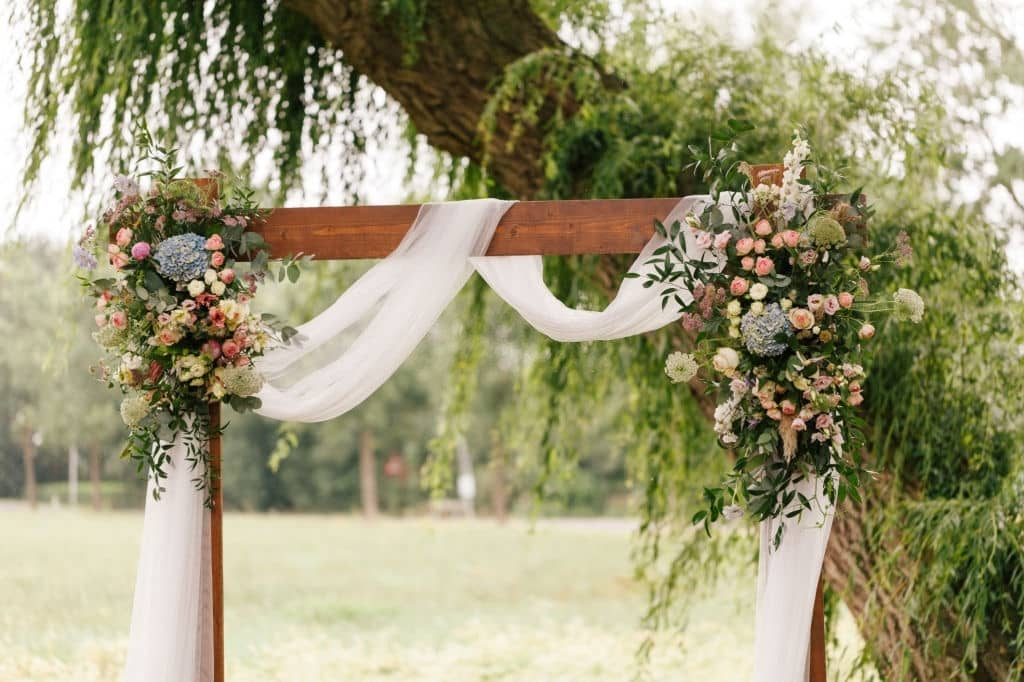 How to Plan a Wedding in 2 Months A Guide for Brides