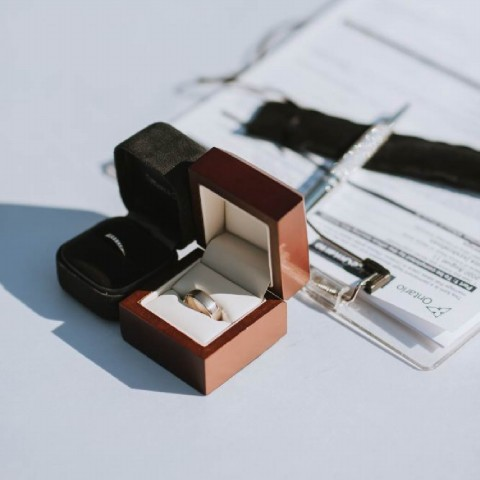 wedding planner toronto by designed dream events