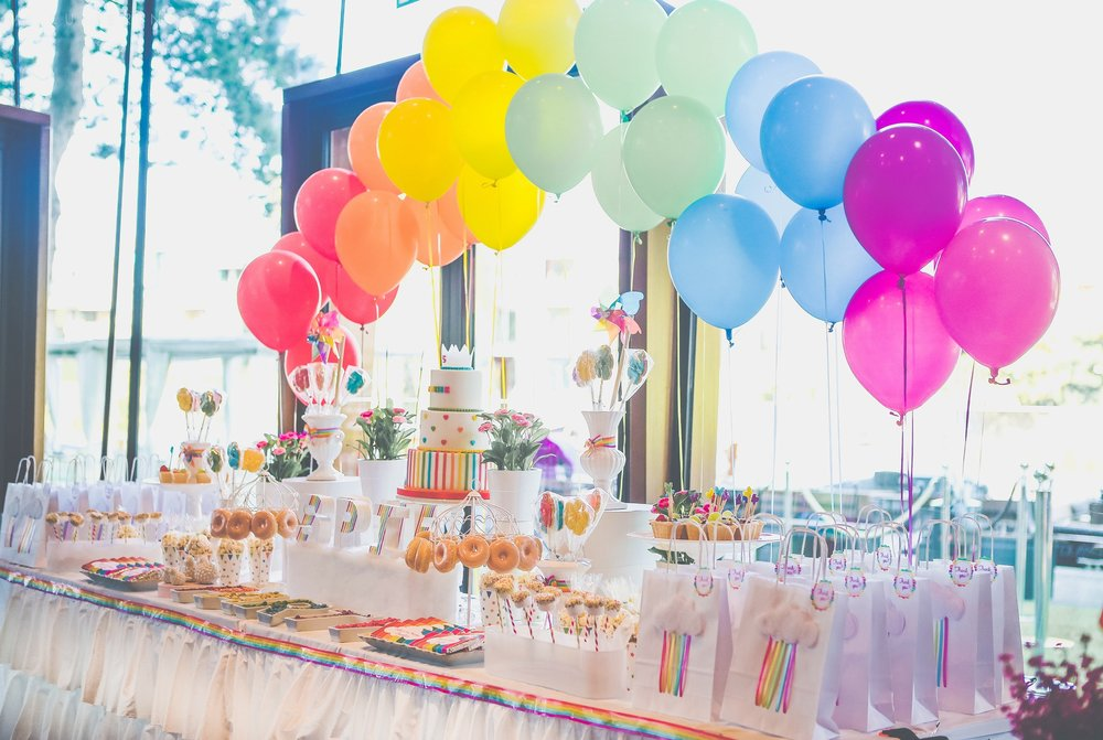 Birthday Party Planner Toronto
